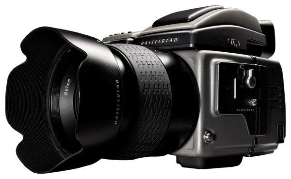 Фотоаппарат Hasselblad H3D-22 Body