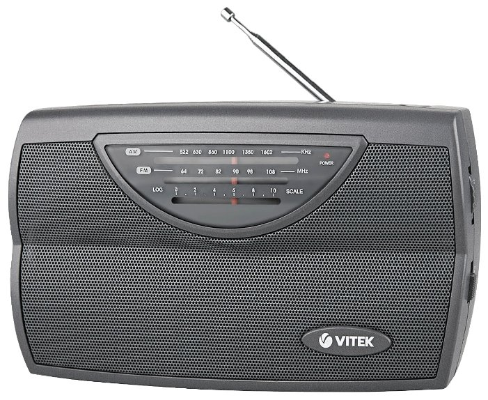 VITEK VT-3591