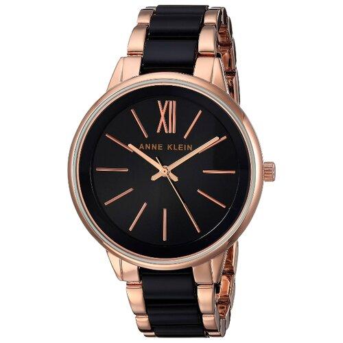 Наручные часы ANNE KLEIN 1412BKRG наручные часы anne klein 2151mpsv