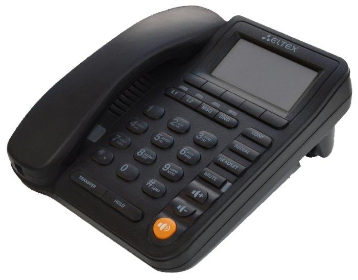 Eltex VoIP-телефон Eltex VP-12