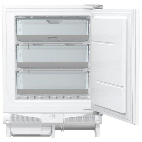 Встраиваемый морозильник Gorenje FIU 6091 AW