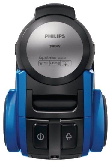 Пылесос Philips FC8952