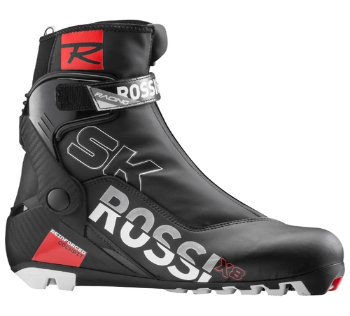 Ботинки для беговых лыж Rossignol X-8 SKATE 9bea1cafbaf