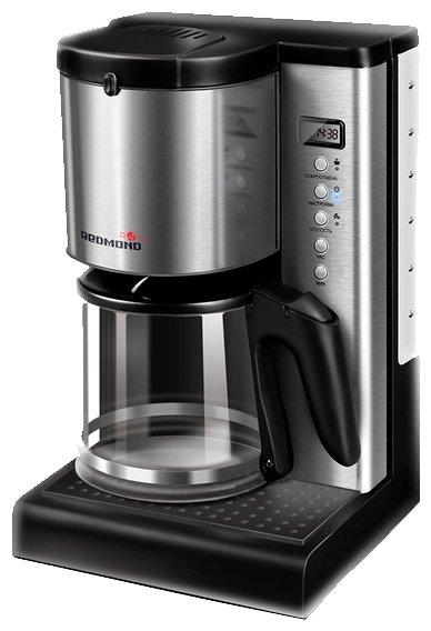 Капельная кофеварка REDMOND RCM-M1509