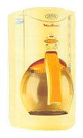 Кофеварка Moulinex CW5 Crystal Arome Plus Selection