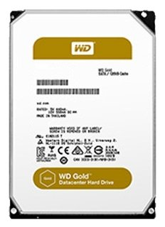 Western Digital WD Gold 4 TB (WD4002FYYZ)