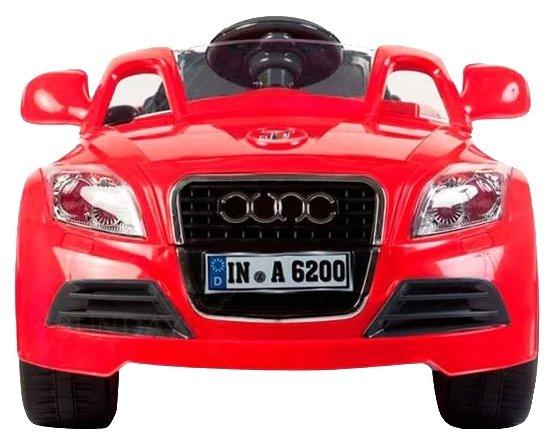 Racer Автомобиль Audi TT JE28C