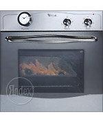 Электрический духовой шкаф Whirlpool AKP 604 IX
