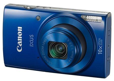 Компактный фотоаппарат Canon IXUS 190