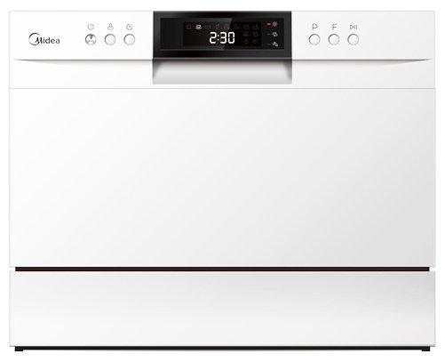 Посудомоечная машина Midea MCFD-55500W фото 1