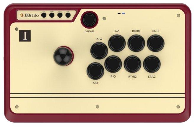 8Bitdo FC30 Arcade