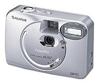 Фотоаппарат Fujifilm FinePix A201