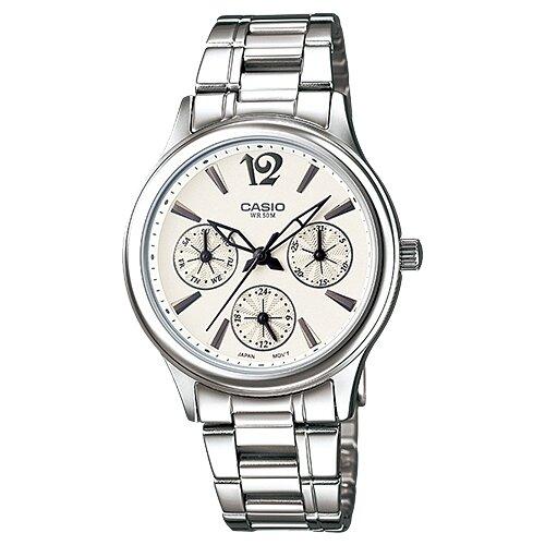 Наручные часы CASIO LTP-2085D-7A часы casio ltp 1359d 7a