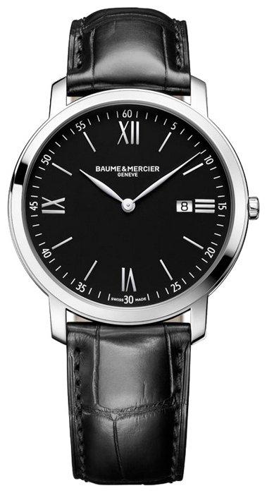 Наручные часы BAUME & MERCIER M0A10098