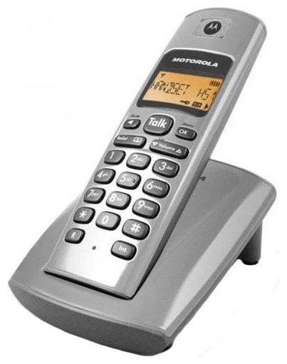 Радиотелефон Motorola D401
