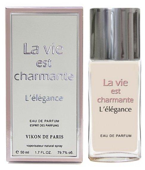 Новая Заря La Vie Est Charmante L'Elegance