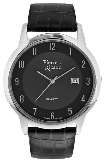 Наручные часы Pierre Ricaud P91059.5224Q
