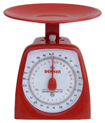Bekker BK-5