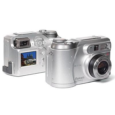 Фотоаппарат Rekam Di-2.1M Zoom