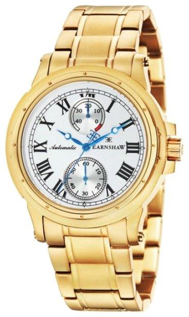 Наручные часы EARNSHAW ES-8007-33