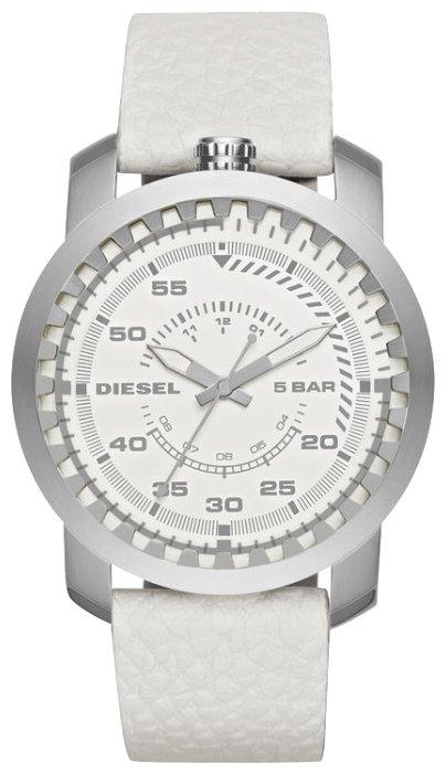 Мужские наручные часы diesel rig – цены, фото, характеристики, обзоры.
