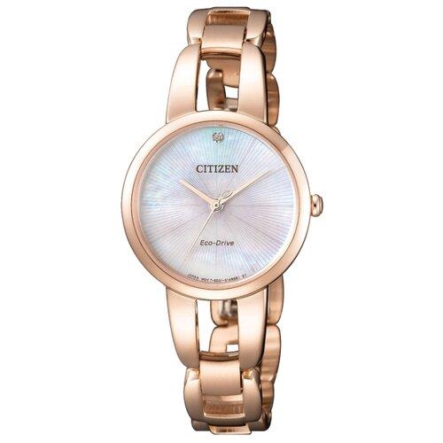 Наручные часы CITIZEN EM0433-87D женские часы citizen em0433 87d