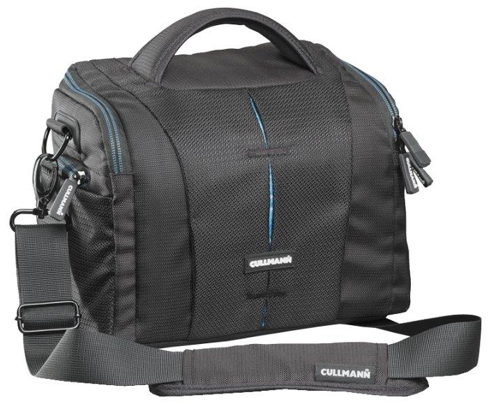 Сравнение с Сумка Cullmann Sydney Pro Maxima 200 C97540