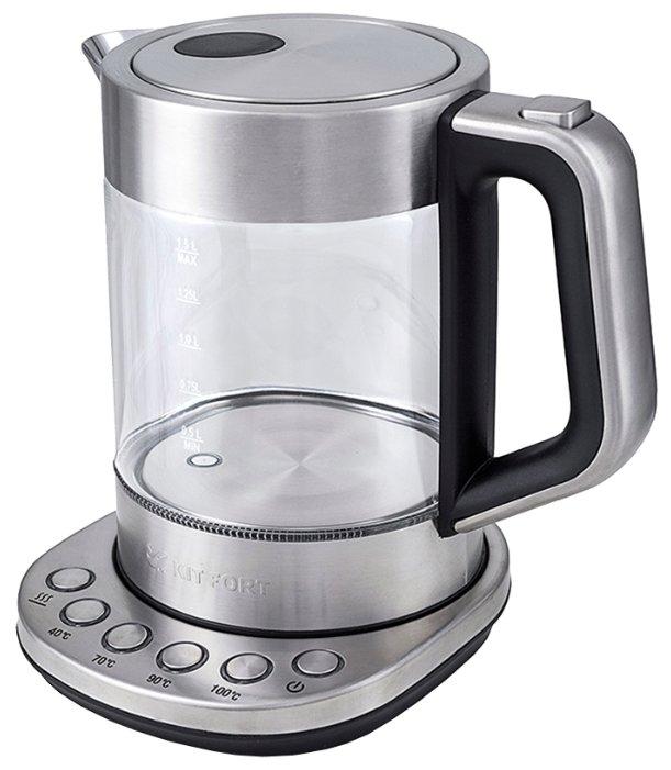 Чайник Kitfort KT 616