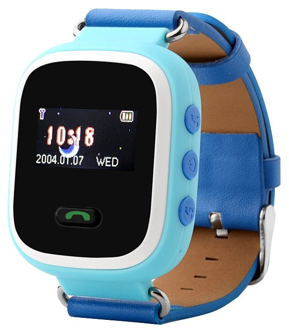 Smart Baby Watch GW900S