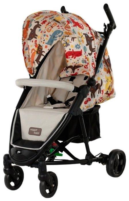 Прогулочная коляска Happy Baby Jessica