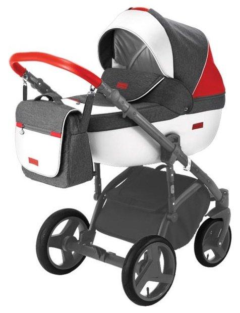 Универсальная коляска Adamex Massimo Sport (2 в 1)