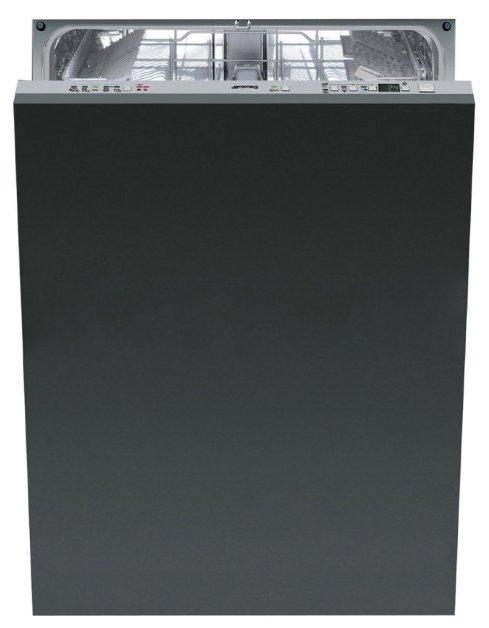 smeg Посудомоечная машина smeg STLA825A-1