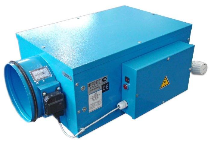 Вентиляционная установка GlobalVent Econom-900