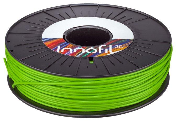 ABS пруток Innofil3D 2.85 мм зеленый