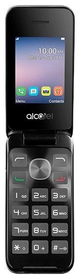 Телефон Alcatel 2051D