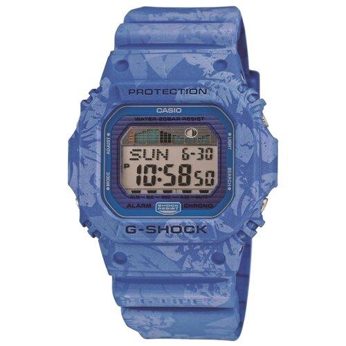 цена Наручные часы CASIO GLX-5600F-2 онлайн в 2017 году