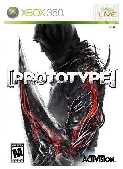 Activision Prototype