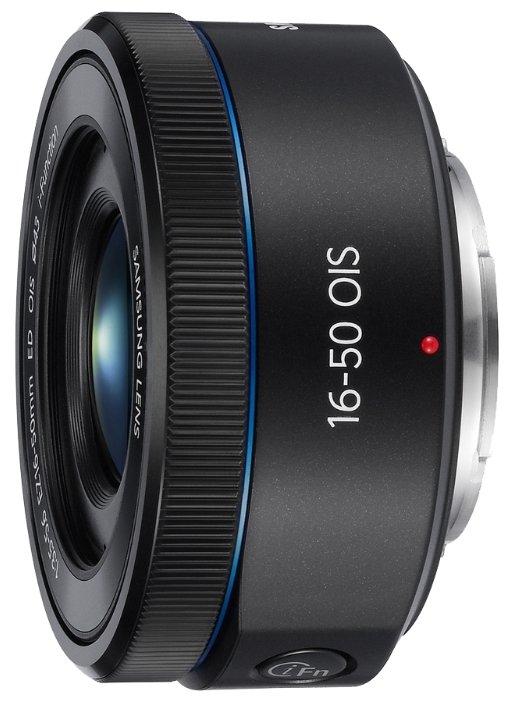 Объектив Samsung 16-50mm f/3.5-5.6 Power Zoom ED OIS