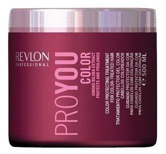 Revlon Professional Pro You Маска для сохранения цвета для волос и кожи головы