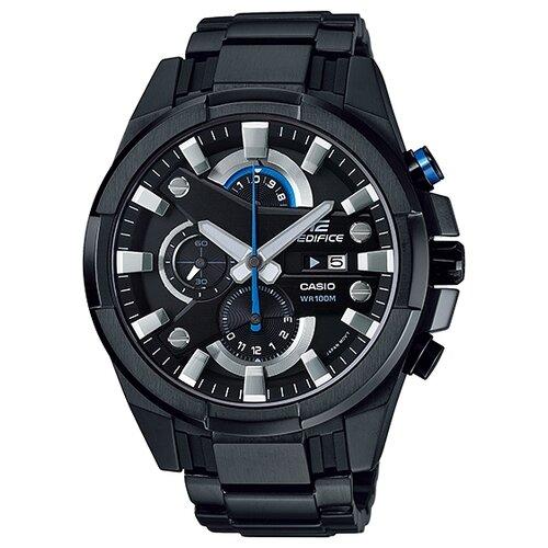 Наручные часы CASIO EFR-540BK-1A наручные часы casio efr 546d 1a