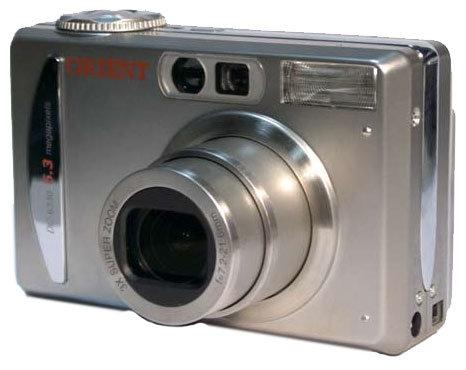 Фотоаппарат ORIENT DC6330