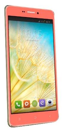 BQ-Mobile BQ BQS-5515 Wide 8Гб, Черный