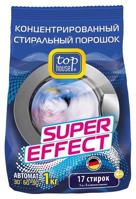 Стиральный порошок Top House Super Effect (автомат)