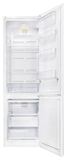 Холодильник Beko CN329120 белый