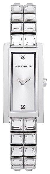 Наручные часы Karen Millen KM113SM