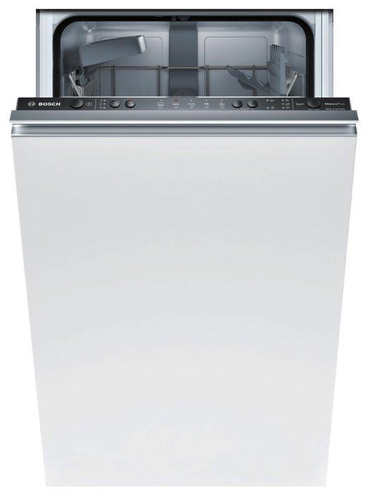Bosch Посудомоечная машина Bosch Serie 2 SPV25DX10R