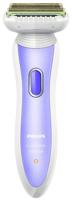 Электробритва для женщин Philips HP6368