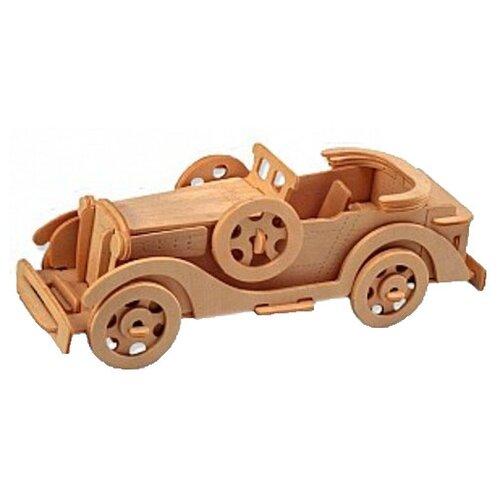 Сборная модель Чудо-Дерево Ретро автомобиль (Паккард) (P015)