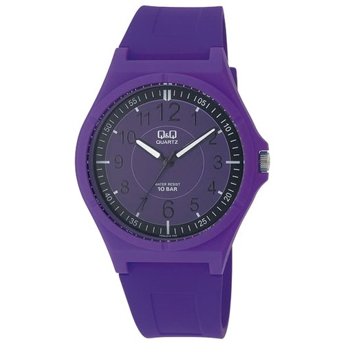 Фото - Наручные часы Q&Q VQ66 J010 vq66 003