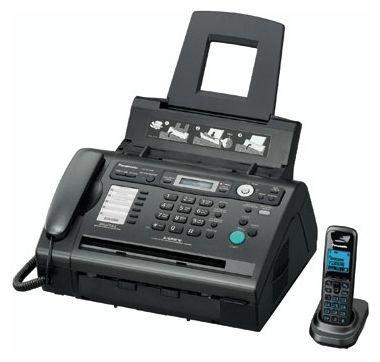 Panasonic KX-FLC418 RU